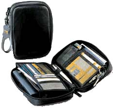 Sumdex GL-024 Leather Universal PDA Case: картинка #1 (10138 байт)